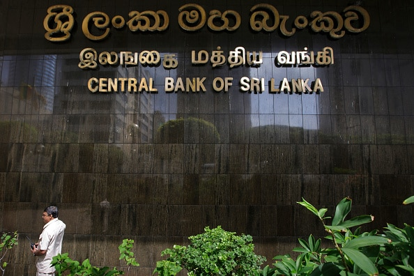 CBSL has also requested a further bilateral SWAP arrangement of $1 billion between the RBI and CBSL which is under consideration (Photo: Kuni Takahashi/Bloomberg via Getty Images).