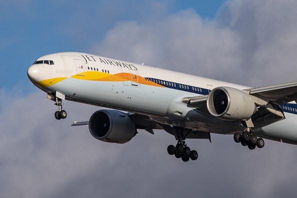 Jet Airways remains in deep trouble (Photo: Nicolas Economou/NurPhoto via Getty Images).