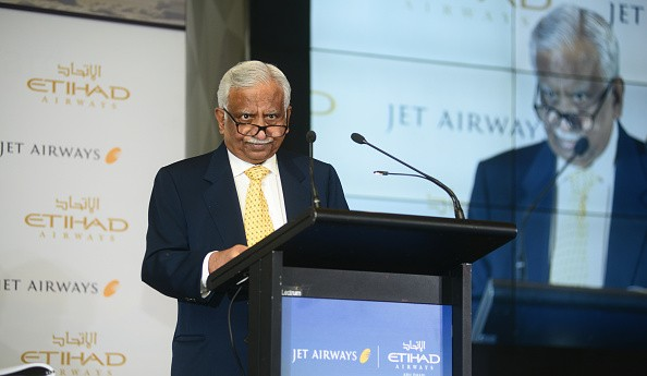 SBI is the lead bank of a consortium of Indian lenders that provided loans to the airline. Stakeholders are discussing a resolution plan for troubled Jet Airways, which is facing turbulent financial situation (Photo Ramesh Pathania/Mint via Getty Images).