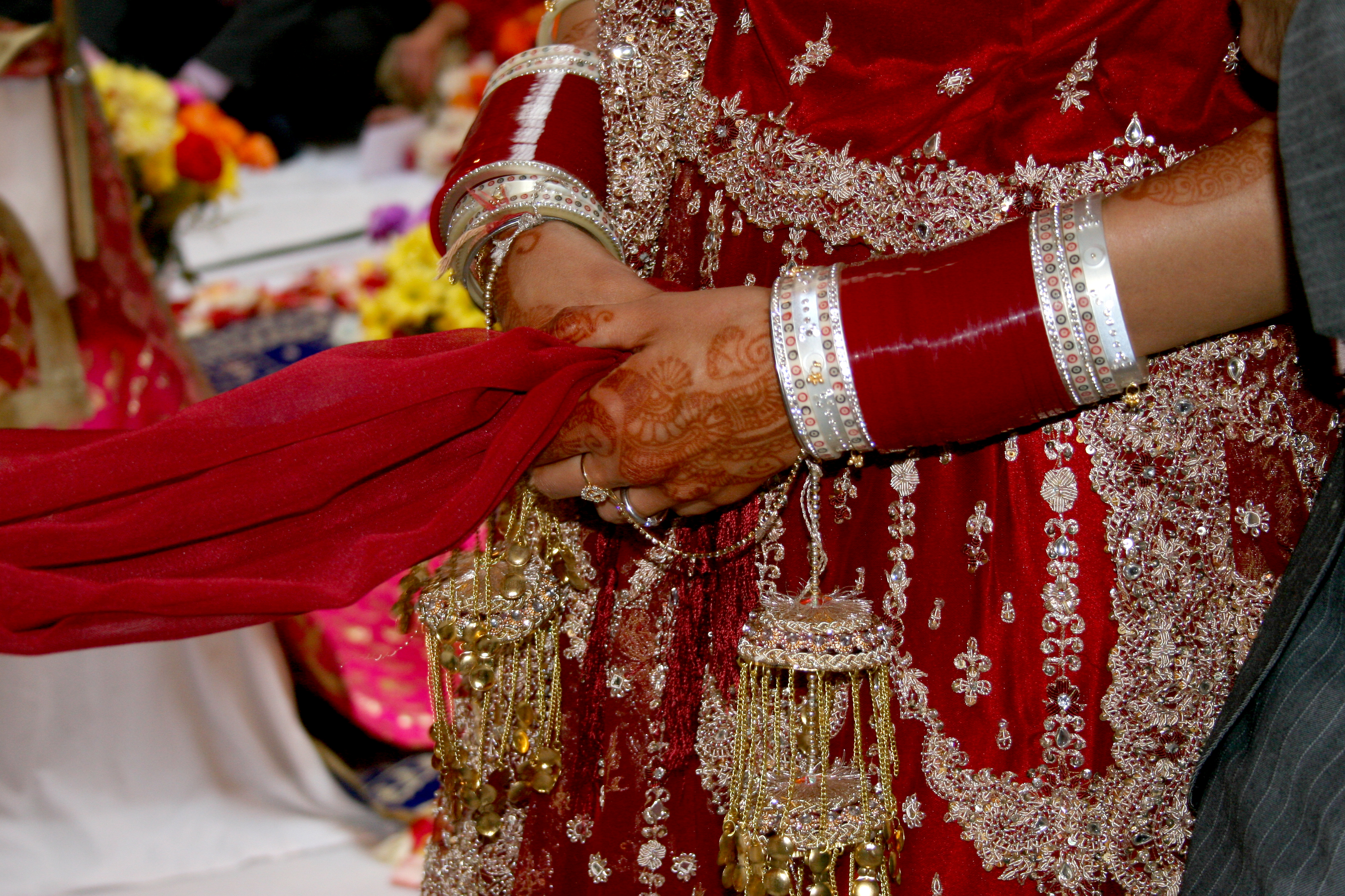 The proposed law will be applicable to NRIs marrying Indian women within or even outside India.