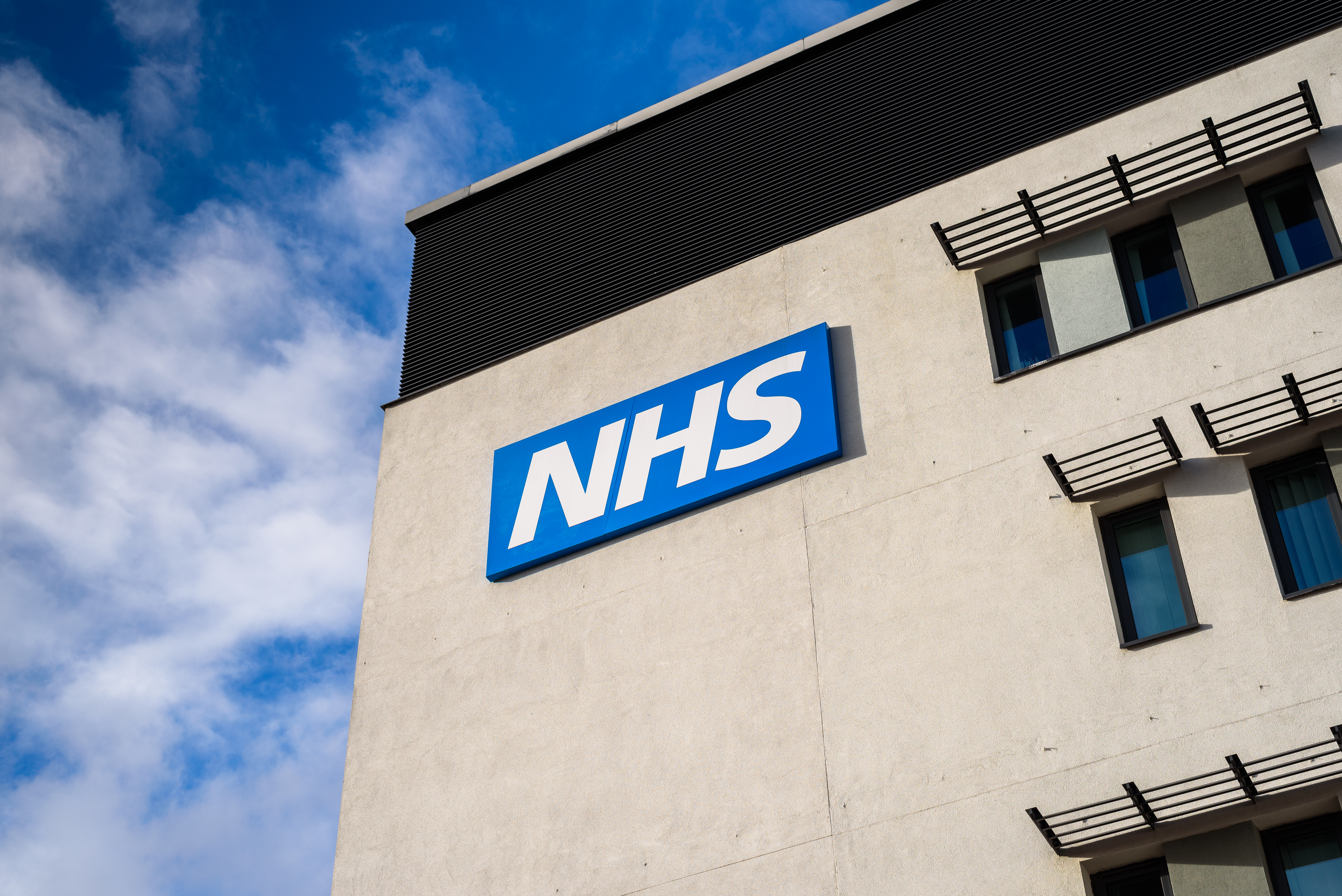 A new long-term NHS plan  was announced on Monday (7)
