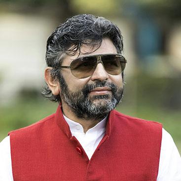 Rajesh Ram Satiija