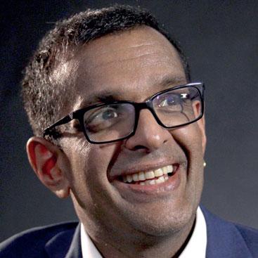 Professor Anand Menon