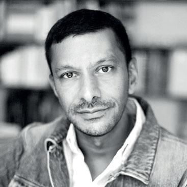 Raoul Shah