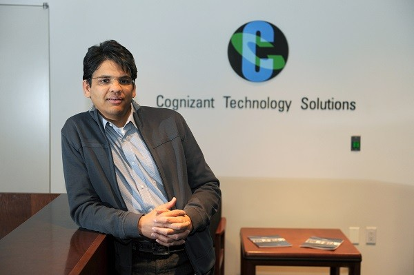 Cognizant has agreed to pay $25m to settle charges that it violated the Foreign Corrupt Practices Act (FCPA), the SEC added(Photo: DON EMMERT/AFP/Getty Images).