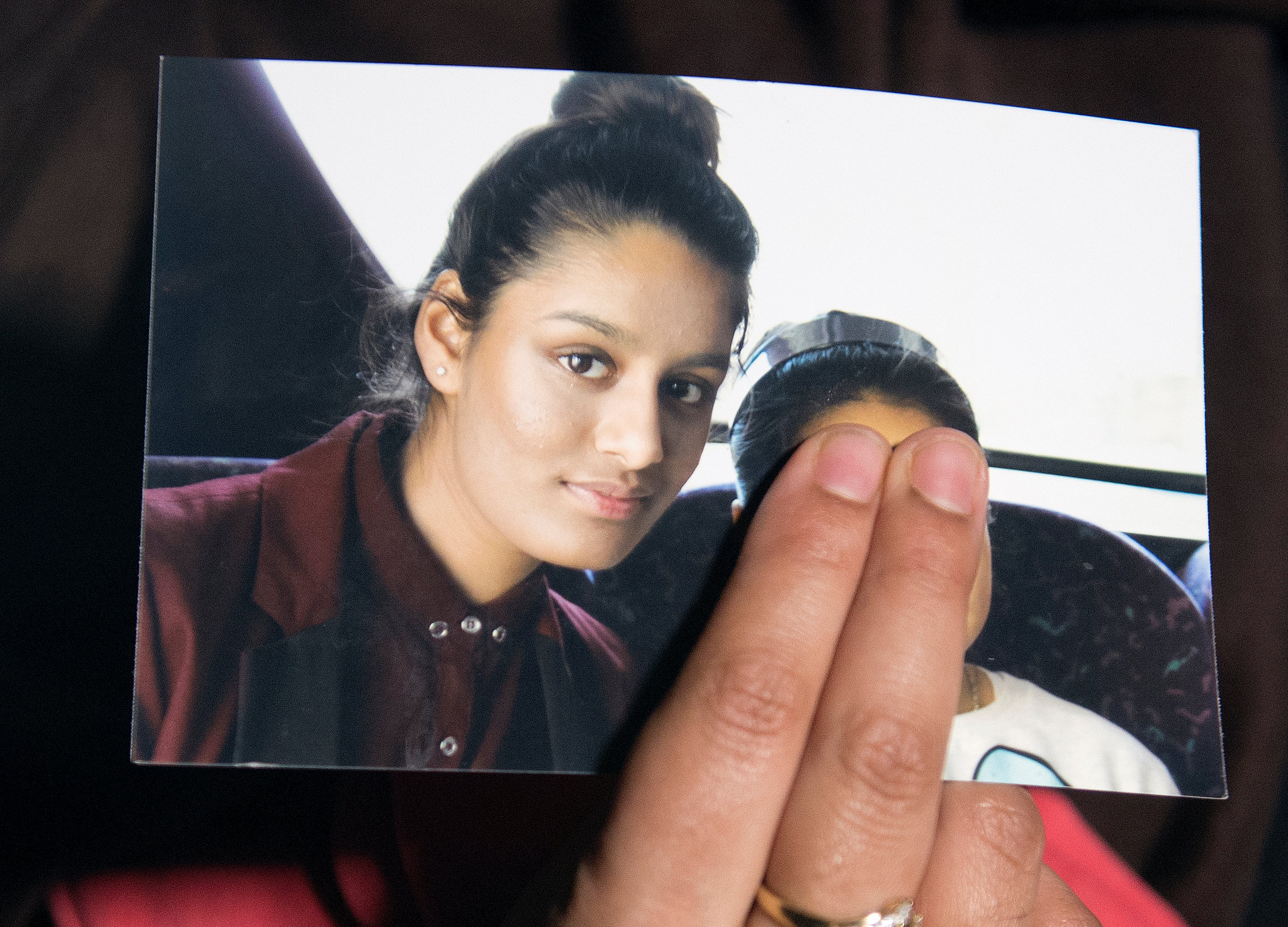 Family of IS teen to fight UK decision to strip citizenship