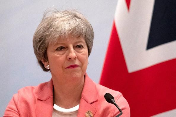 British prime minister Theresa May (Photo: Dan Kitwood/Getty Images)