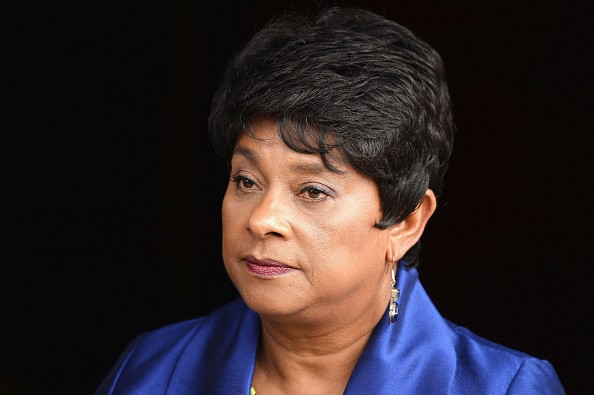 Doreen Lawrence   (Photo by Jeff Spicer/Getty Images)