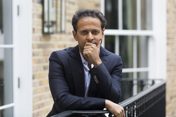 Rishi Khosla: Since its launch in September 2015 OakNorth said it has lent more than $3.7 billion to British businesses and its loans have also helped create over 9,500 new homes and 11,000 new jobs in the UK.