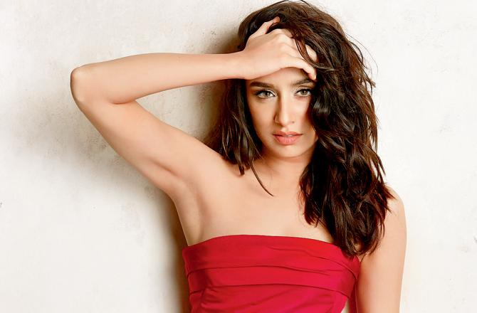 Shraddha Kapoor on Saaho and her Bollywood journey