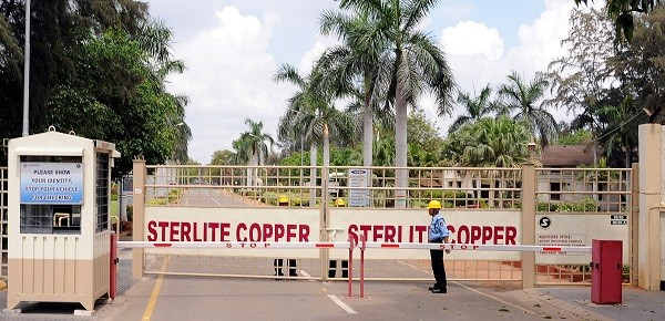 In December, India's National Green Tribunal (NGT) revoked the state decision to shut the plant, prompting the state government to appeal in the Supreme Court (Photo: REUTERS/Stringer/File Photo).
