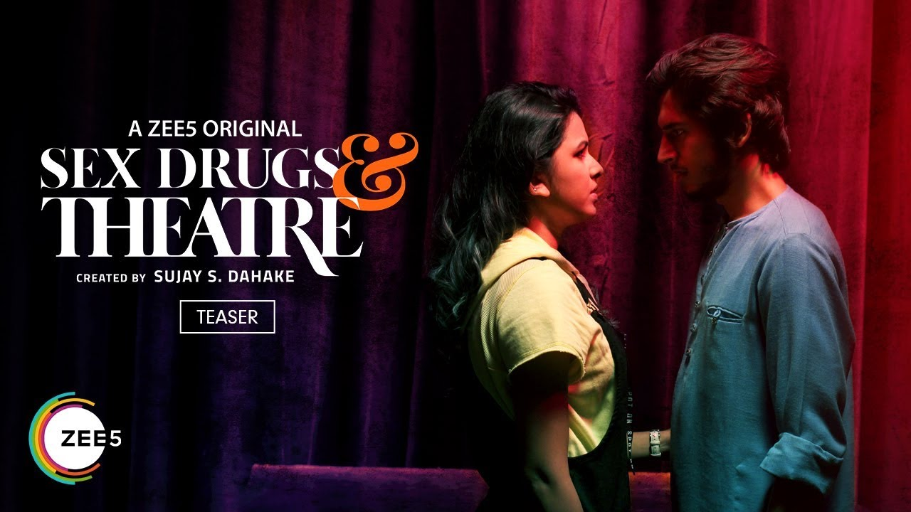 18+ Sex Drugs & Theatre 2019 S01 E01-10 WebRip Hindi 1080p