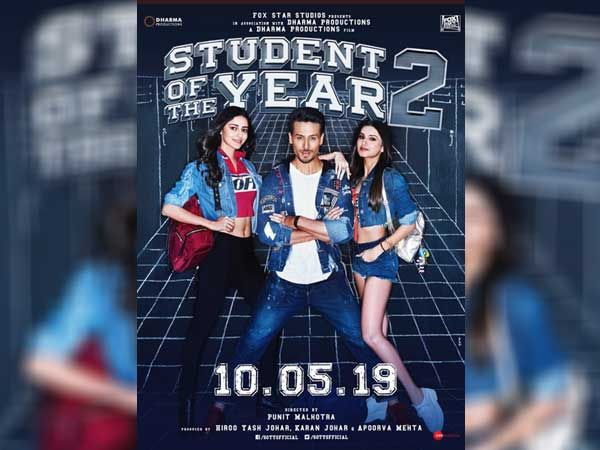 SOTY-2 Poster