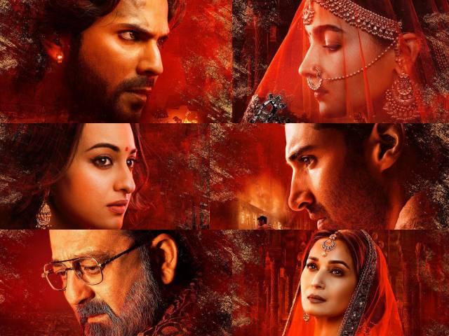 Ssrs Movie Kalank Movie Download: Karan Johar Prepones Kalank