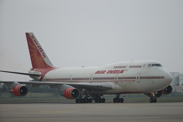 Air India's future remains up in the air(Photo: WU HONG/AFP/Getty Images).