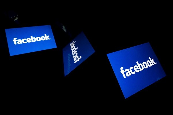 The Menlo Park, California-headquartered social media giant was told it wasn't doing enough to curb misinformation in India, its biggest market by users, said the sources, who declined to be named as the meeting was not public (Photo: LIONEL BONAVENTURE/AFP/Getty Images).