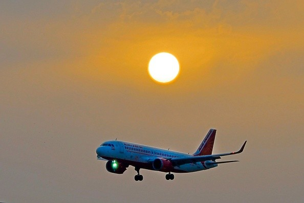 Drunk Irish lawyer jailed in UK for verbally abusing Air India crew