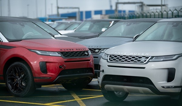 Land Rover Finally Wins Case Against Chinese Evoque Clone