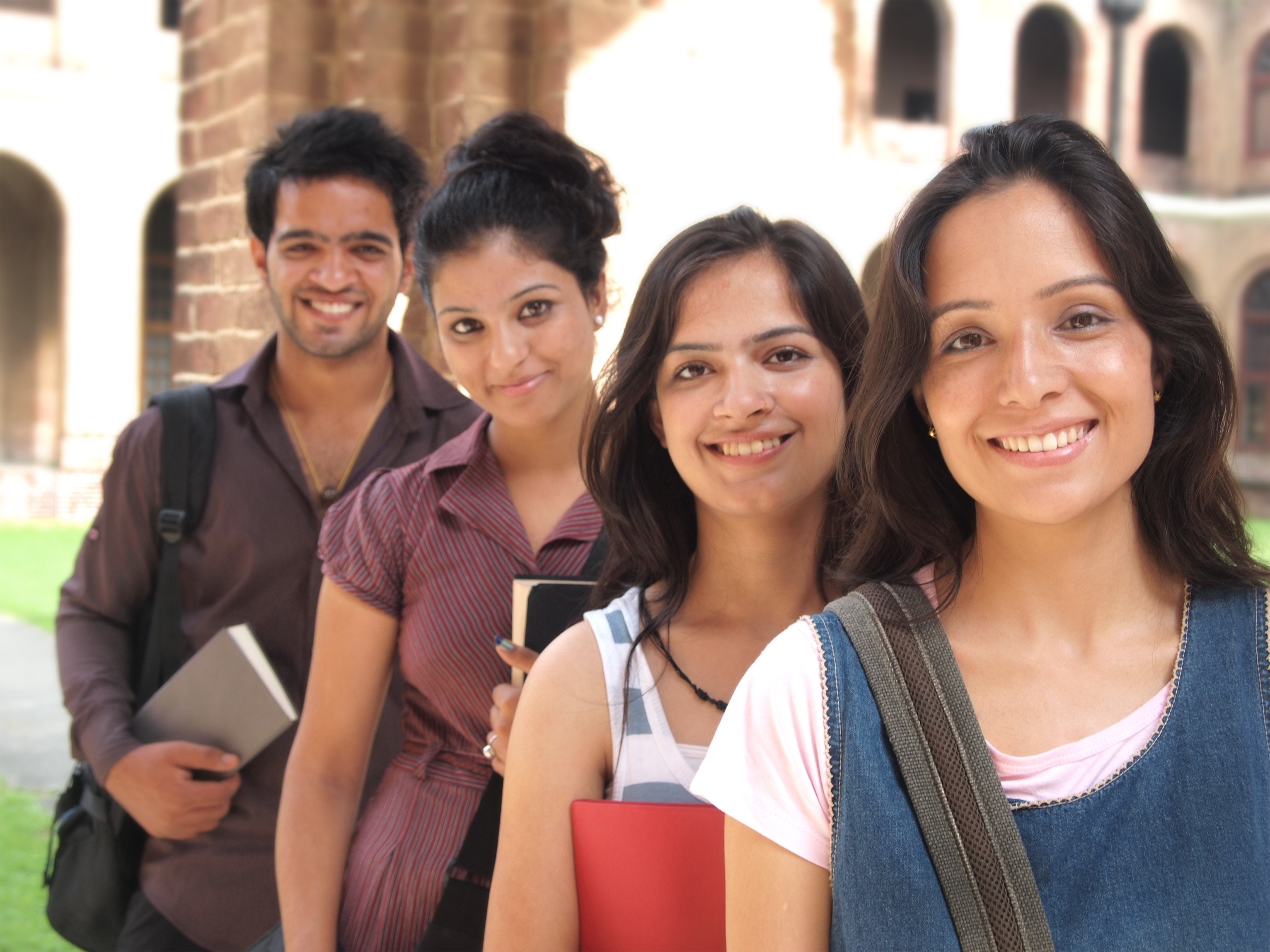 The latest figures have shown the preferred choices for students in higher education