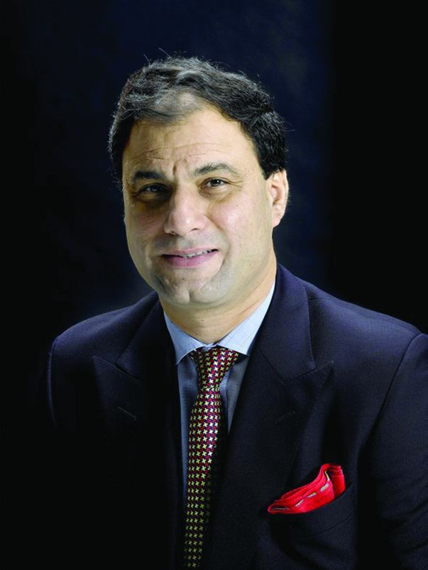 """Diversity drives better decisions"": Lord Karan Bilimoria"