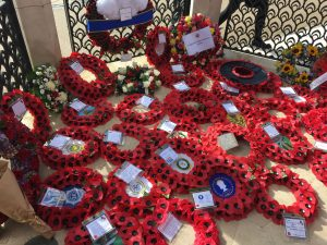 Tributes paid to Asian soldiers on Commonwealth Day