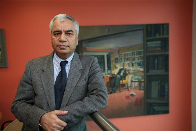 Dinesh Bhugra.