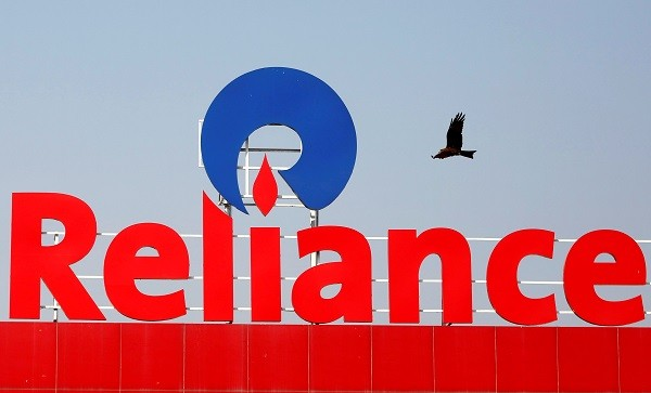 Reliance denies sidestepping U.S.  sanctions