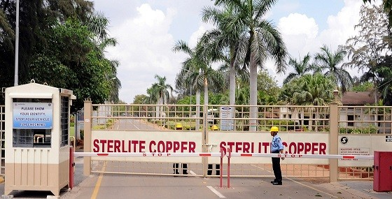 Kumar replaces P Ramnath, who led Sterlite for eight years. Under Ramnath, the smelter was ordered shut at least twice, including for an alleged gas leak in 2013 (Photo: REUTERS/Stringer/File Photo).