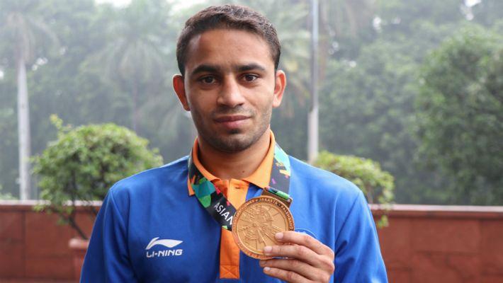 Amit Panghal