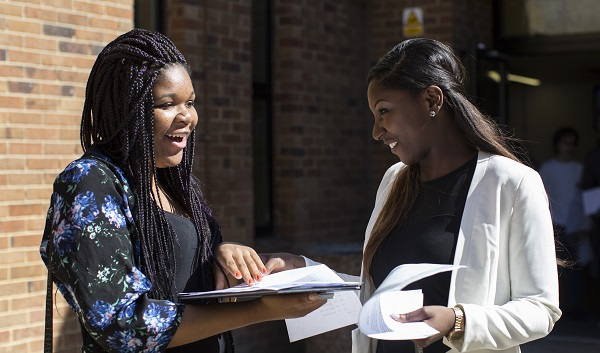 Black  and Asian minority ethnic  people have made major  contributions to British society (Photo: Dan Kitwood/Getty Images).