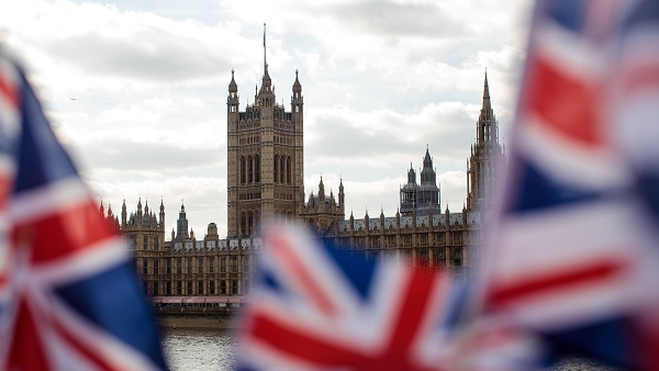 Now Brits face a chaos and internal division of their own making, alongside potential isolation and years of economic hardship  particularly if the UK crashes out with no deal on April 12 (Photo: Jack Taylor/Getty Images).