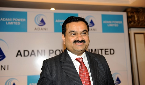 Adani Group Chairman, Gautam Adani.