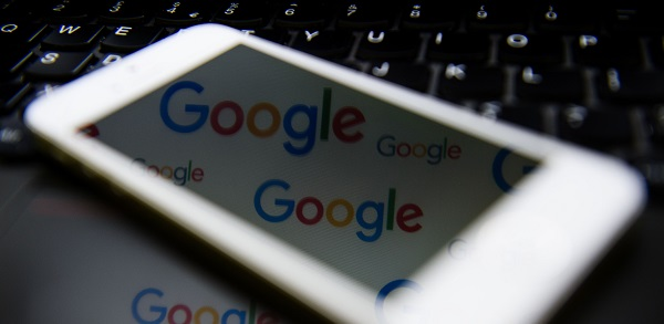 The court asked the Reserve Bank of India (RBI) how Google's mobile payment application, GPay, was facilitating financial transactions in the country without necessary authorisation from the bank (Photo: LEON NEAL/AFP/Getty Images).