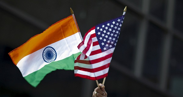 """On Tuesday (11), Trump said he was looking forward to his first visit to India this month and signalled his willingness to sign a trade agreement with New Delhi """"if we can make the right deal"""" (Photo: REUTERS/Eduardo Munoz)."""