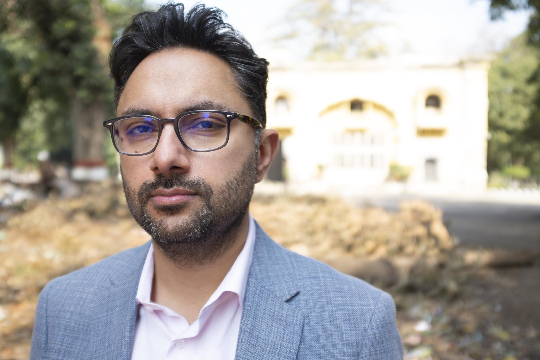 Journalist Sathnam Sanghera visited Amritsar for his latest Channel 4 documentary on the Jallianwala Bagh massacre