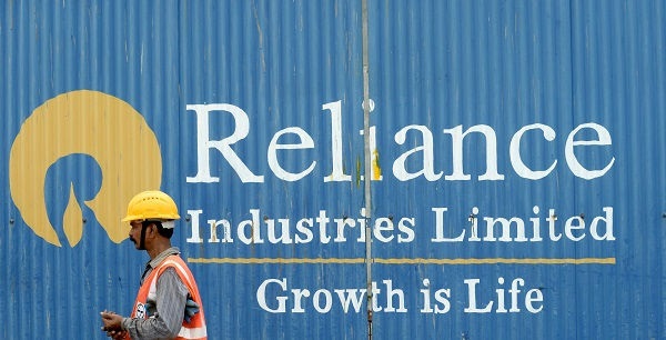 "Reliance Retail, the retail arm of billionaire Mukesh Ambani-owned Reliance Industries, is ""aggressively pursuing the deal"", the website quoted one of the sources as saying (Photo: INDRANIL MUKHERJEE/AFP/Getty Images)."