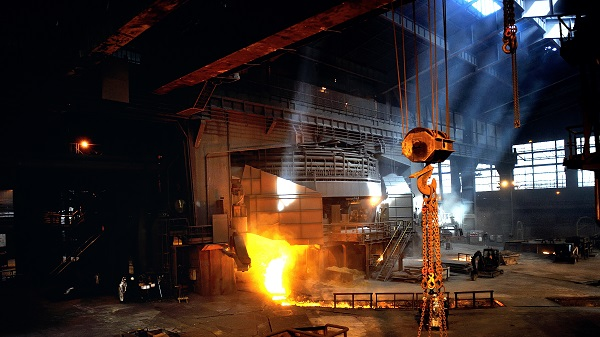 The apex court also ordered status quo on the March 8 order of the country's National Company Law Tribunal (NCLT) which accepted ArcelorMittal's bid to purchase Essar Steel (Photo: PHILIPPE HUGUEN/AFP/Getty Images).