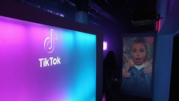 """TikTok said in a statement that it had faith in the Indian judicial system and was """"optimistic about an outcome that would be well received by millions"""" of its users. It did not comment further on the judge's decision (Photo: Joe Scarnici/Getty Images)."""
