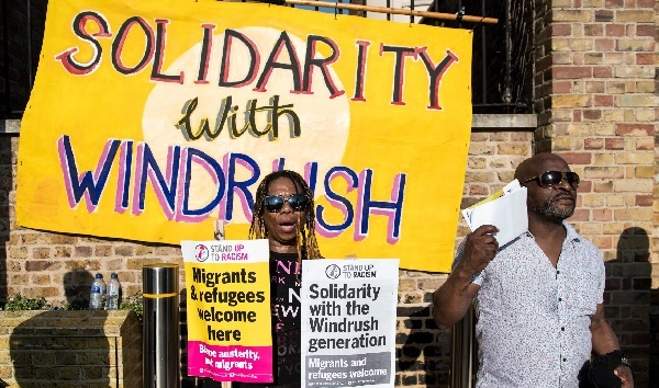The unfair treatment of migrants from the Windrush generation has highlighted failings in Britain's immigration system.