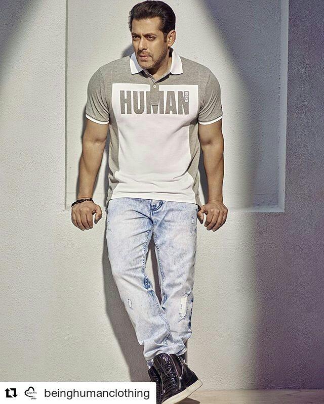 Image intagrammed by Salman Khan