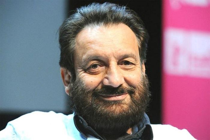 Filmmaker Shekhar Kapoor