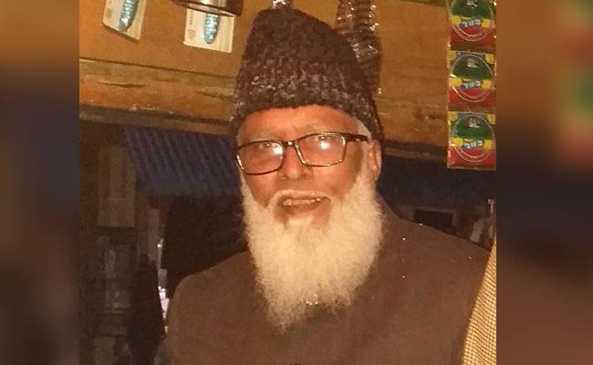 Gul Mohammad Mir