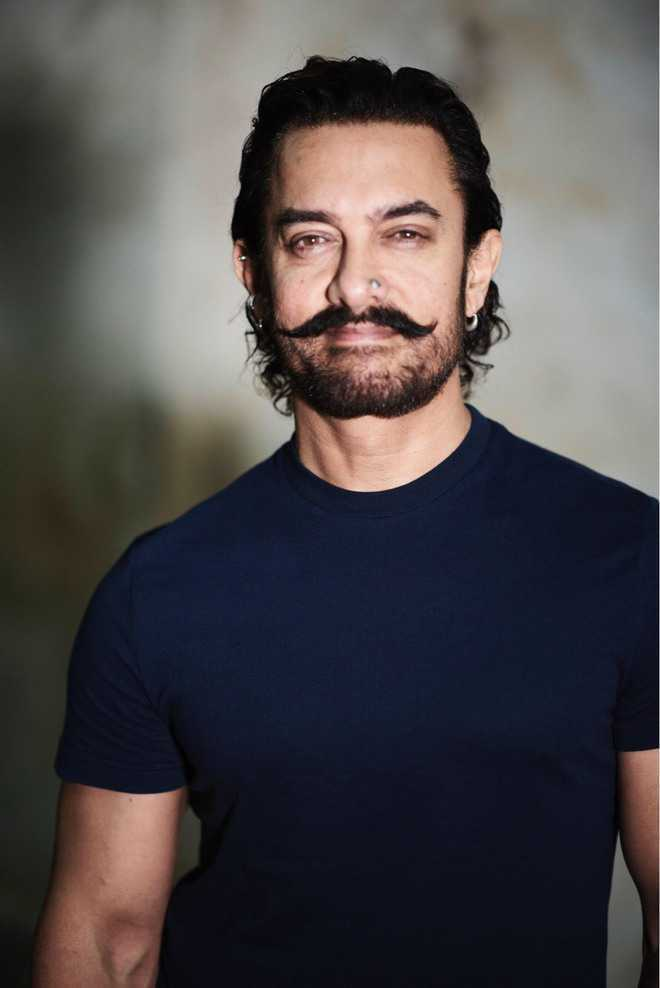 Aamir Khan - Celebrity biography, zodiac sign and famous