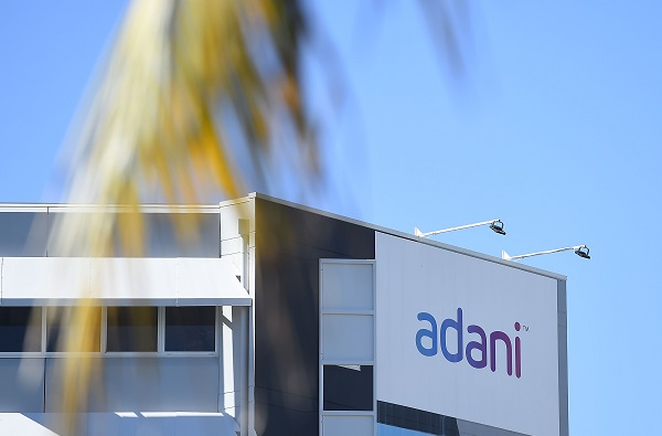 The group's country head Adani Australia chief executive officer Lucas Dow last week said that the defeat of the opposition Labor Party in Queensland, where the project is based, is a clear message to get the project done (Photo: Ian Hitchcock/Getty Images).
