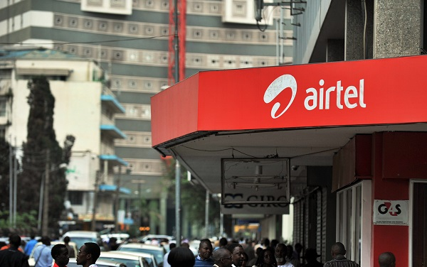 "Commenting on the planned offer, Sunil Bharti Mittal chairman of Airtel Africa, exuded confidence that the company is in a ""strong position"" to build its own capital market profile (Photo: TONY KARUMBA/AFP/Getty Images)."
