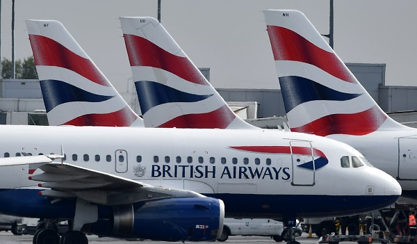 A key industry measure of performance, passenger unit revenue per available seat kilometre, slid 0.8 per cent on the back of increased market capacity (Photo: BEN STANSALL/AFP/Getty Images).