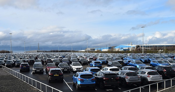 Zero emission-capable plug-in hybrids experienced a significant decline of 34.4 per cent in April and a fall of 20.4 per cent year-to-date, an evidence of the consequences of prematurely removing upfront purchase incentives before the market is ready (Photo: ANDY BUCHANAN/AFP/Getty Images).