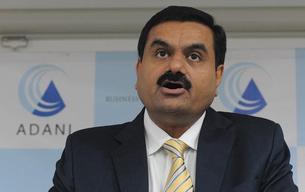 Gautam Adani, chairman of the Adani Group (Photo: SAM PANTHAKY/AFP/Getty Images).