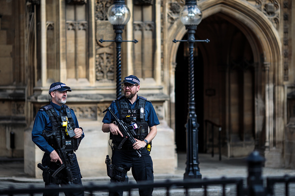 Police chief has called on Theresa May to ignore calls to create an official definition for 'Islamophobia'. (Photo by Jack Taylor/Getty Images)