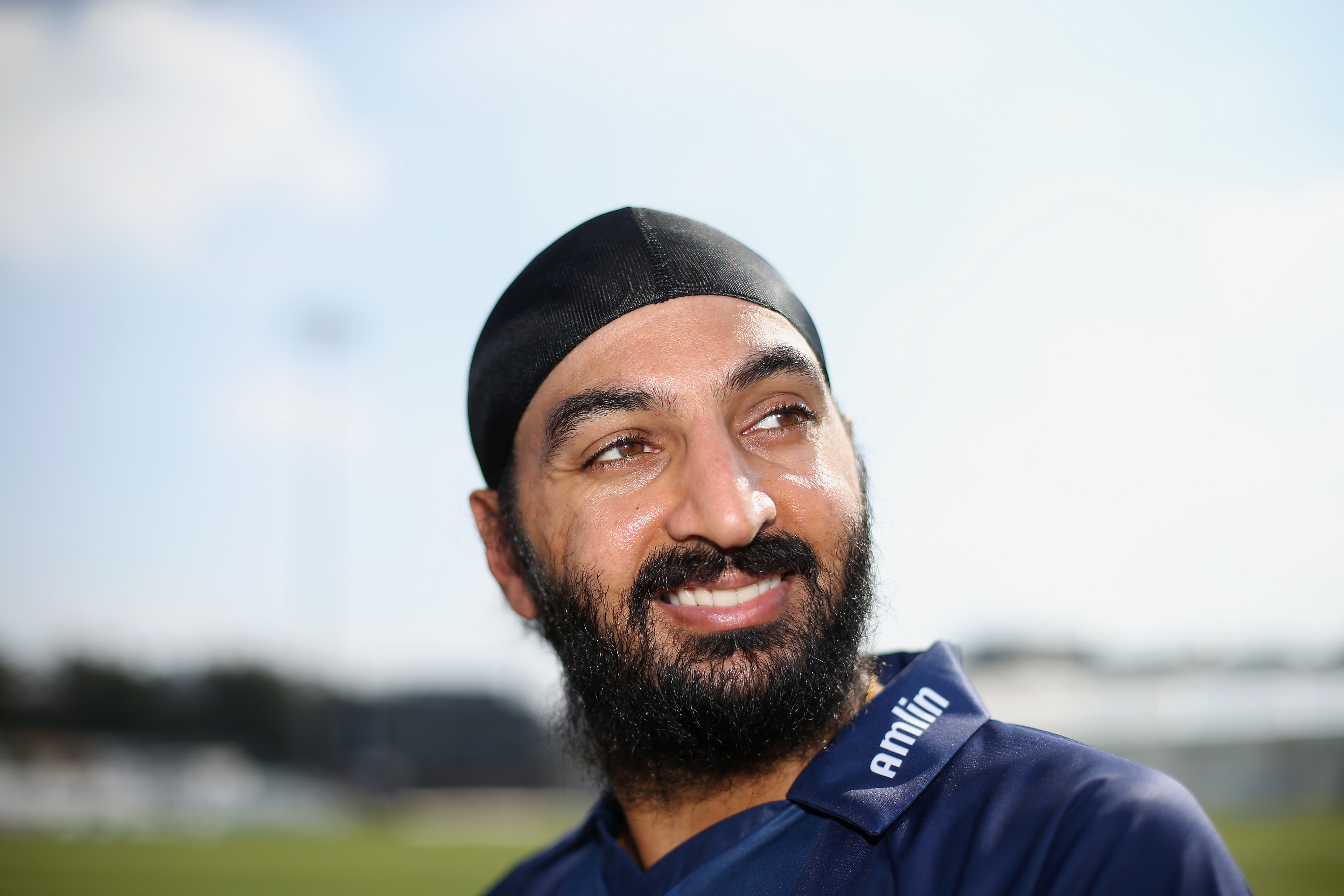 Monty Panesar (Photo by Stephen Pond/Getty Images)